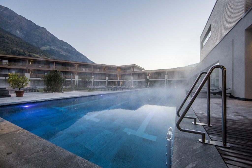 Hotel Park Merano