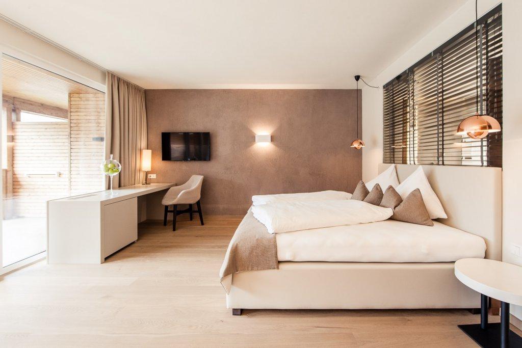 Ein 4 sterne superior hotel in s dtirol zum verlieben for Was ist ein superior zimmer