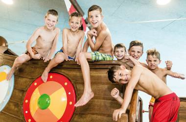 Children's prices - Holidays with kids at the Family-Hotel Prokulus in South Tyrol